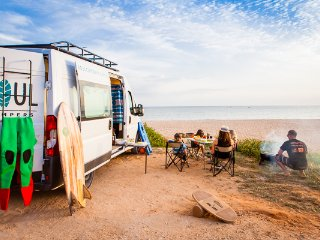 Soul Campers - Campervan Rental Portugal