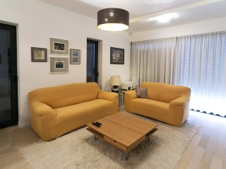 Modern apartment in the city core, Zagreb