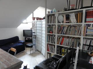 camere in mansarda a Varese