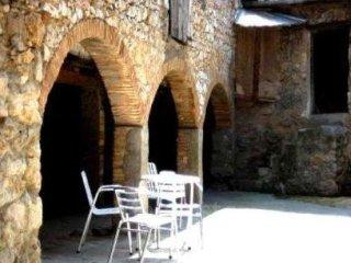 CASA ECONOMICA, GOSOL (Lleida) 8 pers. vistas Cadi, Gosol
