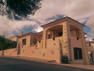 villa mulas