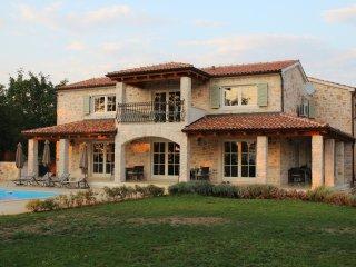 Villa Margarethe luxury accommodation