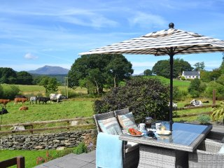 Tryfan Luxury Cottage, Betws-y-Coed, Snowdonia National Park, 2 En-suite