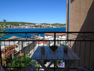 4 Bedroom Apartment Tisno TP31A1