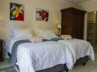 Unit A - 2 Sleeper Self Catering Unit, Nelspruit