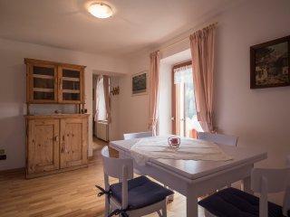 Soggiorno e relax ai piedi delle Dolomiti, Castello-Molina di Fiemme