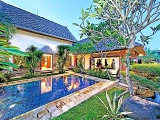 Luxury 5br Villa Tirta, close to Sanur