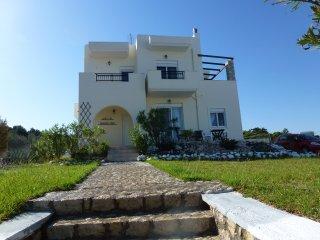 villa madeline, Psinthos