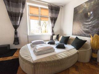 Apartment with river view Kazimierz, Krakau