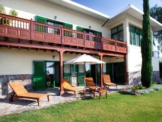 Casa Residencia B, Playa de Santiago