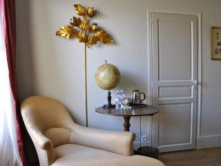 2 Chambres avec Petit-déjeuner, au coeur de Paris.