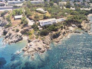 The Private Bay