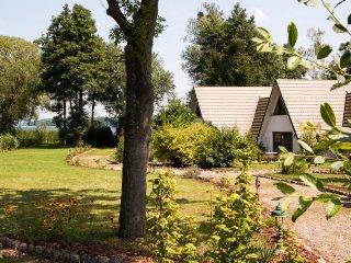 Das Haus am See - Ferienhauser am Schweriner See