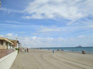 Apartamento a 50 metros del Mediterráneo, La Manga del Mar Menor