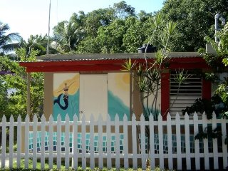 Casa Kanela, vacation home, Culebra