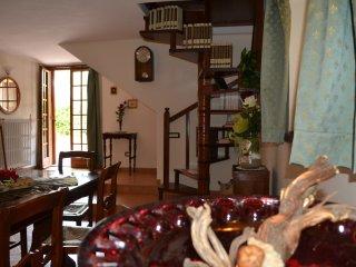 Appartamento le Magnolie (piano terra), Spello