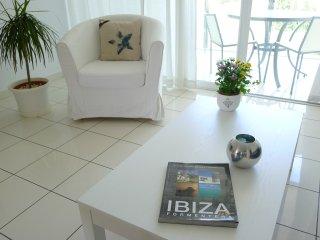 Mediterránea Beach Ibiza, Ibiza Town
