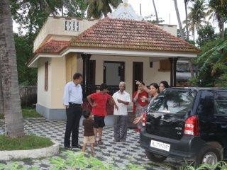 Cherai Beach Villa - Serviced Villa