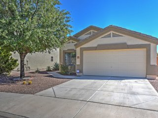 NEW! 3BR El Mirage House w/Expansive Backyard!