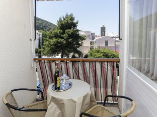 Apartment Danka - Two-Bedroom Apt. with Balcony, Dubrovnik