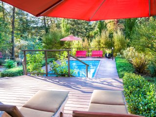 Russian River Summer Retreat