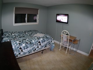 Fully furnished private Room for shortterm rental