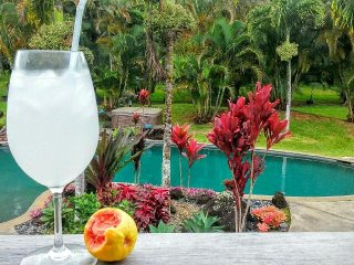 Ke Aloha Estate - Pool, Gym, Hot Tub, Yoga Studio, Princeville