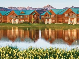 Wyndham Pagosa in a 1 Bedroom Suite, Pagosa Springs