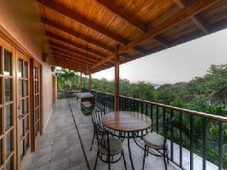 2 acre lush private property with amazing view