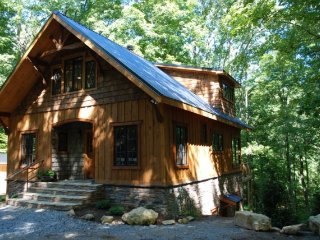 Timber Ridge - close to Franklin and Leipers Fork