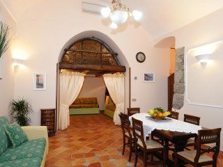 La casa del Saraceno, Amalfi