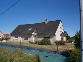 Charming country house, Saint-Venant