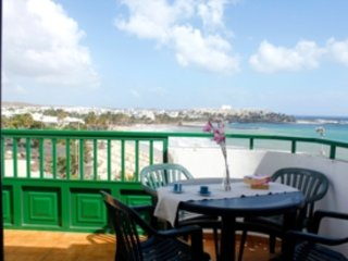 Apartment Oasis de Las Cucharas I - 227 in Costa Teguise