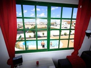 Apartment Oasis de los Zafiros, Puerto Del Carmen