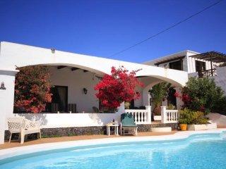Holiday Villa Dune in La Asomada, Tías