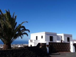 Villa Cristian in La Asomada, Tías