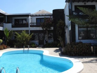 Apartment Aquamarin in small complex with pool in Puerto del Carmen