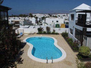 Apartment Aquamarin in Puerto del Carmen