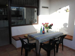 Bungalow Primavera - 100 mtrs from sandy beach, Tias