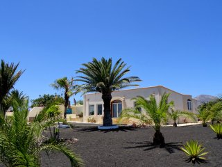 Holiday home Casa Atlantico near Puerto Calero, Mácher