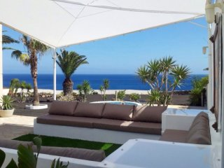 Holiday home Casa Atlantico near Puerto Calero, Macher