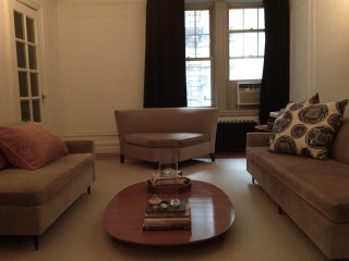Lovely West Village One Bedroom Apartment