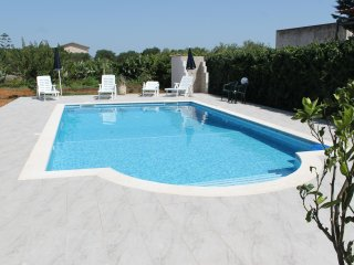 CASA MARTINA beach, Balestrate