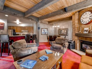 The Lodge at Steamboat A108