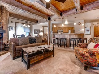 The Lodge at Steamboat B104, Steamboat Springs