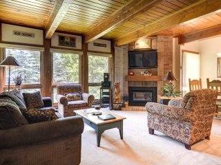 The Lodge at Steamboat B202