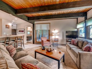 The Lodge at Steamboat B203, Steamboat Springs