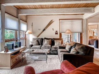 The Lodge at Steamboat B210, Steamboat Springs