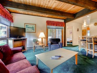 The Lodge at Steamboat B208