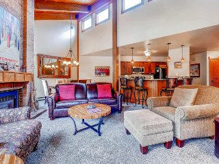 The Lodge at Steamboat B302, Steamboat Springs